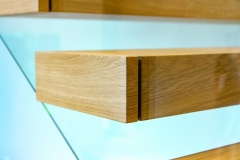 ST27 Floating Oak Stairs (3)